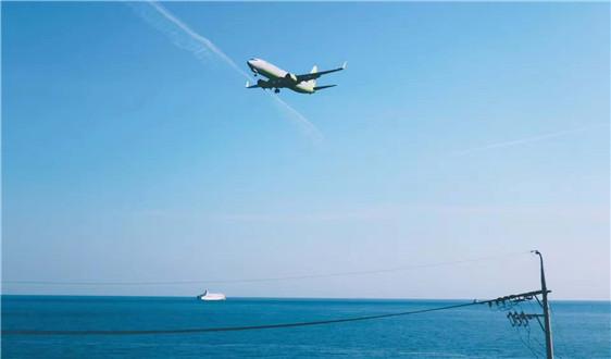 德国初创公司推出送货无人机 打造空中物流高速公路