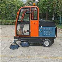 電動掃地車駕駛式  四輪電動清掃車